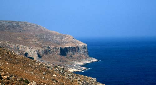 Crete: North-West-Coast