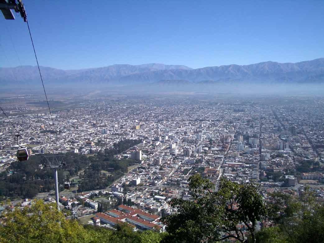Salta Argentina  city pictures gallery : Argentina Salta