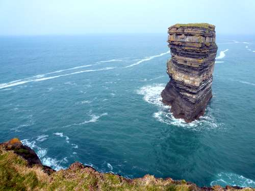 Ireland: Downpatrick Head